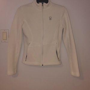 Spyder Zip Up Jacket